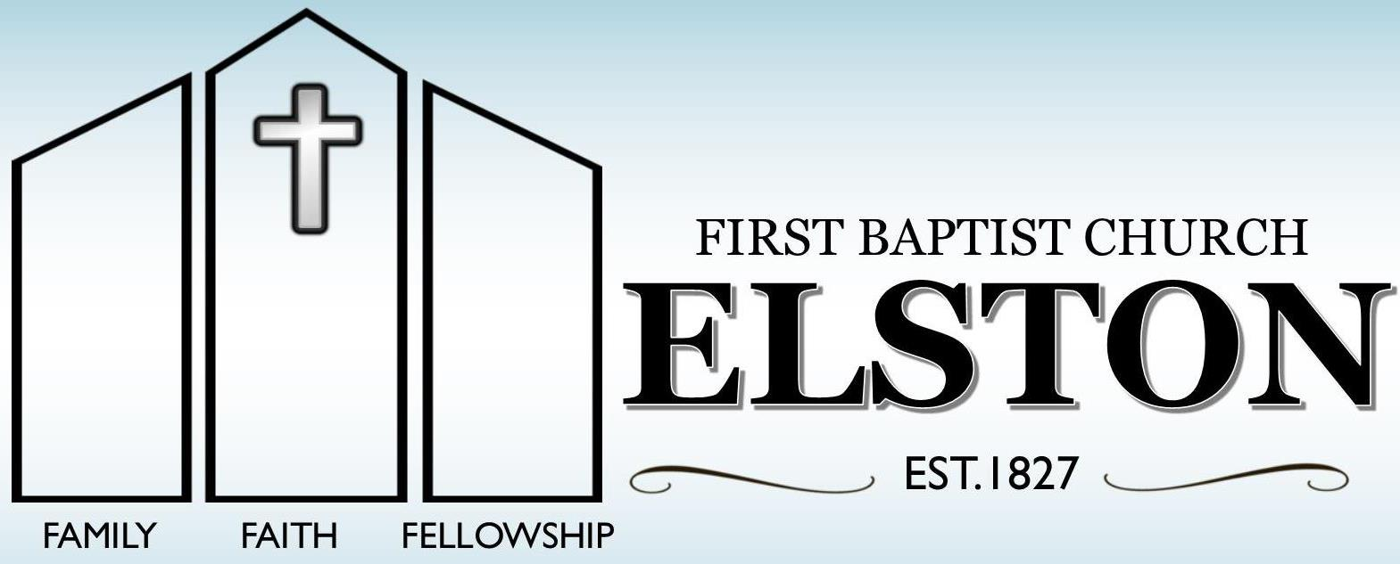 First Baptist Church of Elston